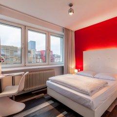 Отель Cityhotel Monopol комната для гостей фото 5