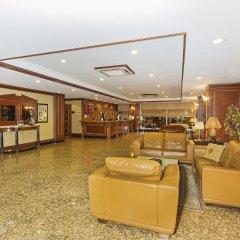 Grand Oztanik Hotel Istanbul гостиничный бар