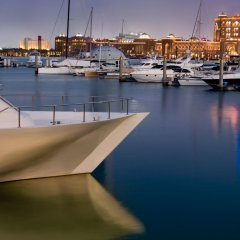 Отель Emirates Palace Abu Dhabi фото 4