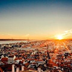 Отель Dear Lisbon Palace Chiado Лиссабон пляж
