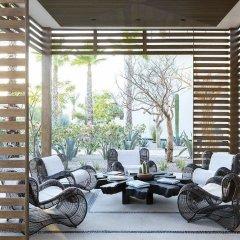 Отель Chileno Bay Resort & Residences Кабо-Сан-Лукас сауна