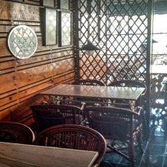 Отель Hostal Juan Palma гостиничный бар