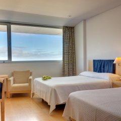 The Lince Azores Great Hotel комната для гостей фото 2