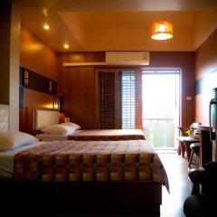 Отель Wandee House Jomtien комната для гостей