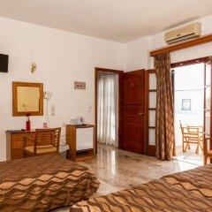 Отель Marybill Греция, Остров Санторини - отзывы, цены и фото номеров - забронировать отель Marybill онлайн удобства в номере фото 2
