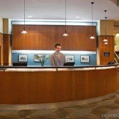 Отель Crowne Plaza Columbus - Downtown США, Колумбус - отзывы, цены и фото номеров - забронировать отель Crowne Plaza Columbus - Downtown онлайн интерьер отеля фото 2