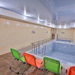 Гостиница Абу Даги в Махачкале отзывы, цены и фото номеров - забронировать гостиницу Абу Даги онлайн Махачкала бассейн фото 2