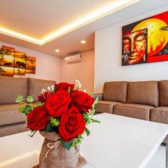 Отель Laguna Bay 2 By Pattaya Sunny Rental Паттайя комната для гостей фото 4