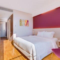 Отель Hilton Garden Inn Venice Mestre San Giuliano комната для гостей