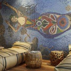 25hours Hotel beim MuseumsQuartier сауна