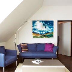 rostock apartment LIVING HOTEL комната для гостей фото 5