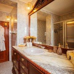 Отель Dallas Residence ванная