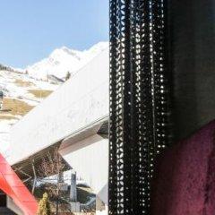 Отель Stefan Австрия, Хохгургль - отзывы, цены и фото номеров - забронировать отель Stefan онлайн балкон