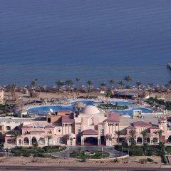 Отель Morgana Beach Resort пляж фото 2