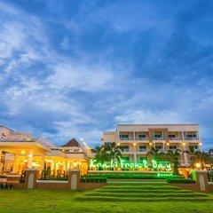 Отель Krabi Front Bay Resort