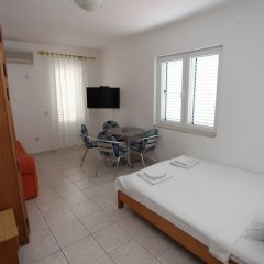 Отель Memidz Черногория, Будва - отзывы, цены и фото номеров - забронировать отель Memidz онлайн комната для гостей фото 4
