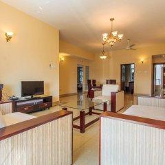 Отель Supun Arcade Residency комната для гостей фото 3
