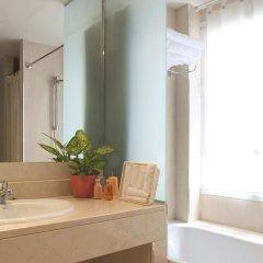 Отель Infanta Mercedes ванная