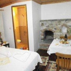 Отель Sirincem Pension комната для гостей