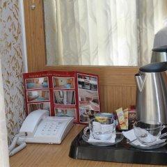 Отель Dedem 1 Стамбул удобства в номере фото 2