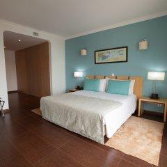 Luna Hotel Zombo комната для гостей фото 2