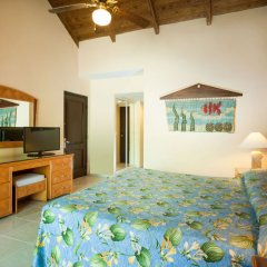 Отель Tropical Princess Beach Resort & Spa - All Inclusive комната для гостей фото 3