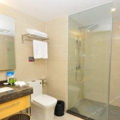 Guangzhou Weideli Hotel ванная