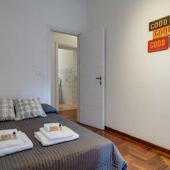 Отель Travel & Stay - Mirabello Италия, Рим - отзывы, цены и фото номеров - забронировать отель Travel & Stay - Mirabello онлайн комната для гостей фото 2