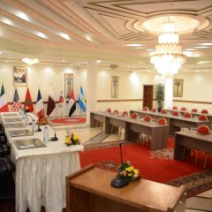 Hotel Rabat фото 4