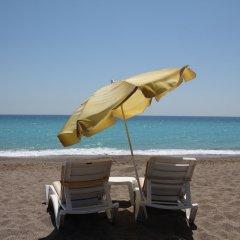 Safak Beach Hotel Сиде пляж фото 2