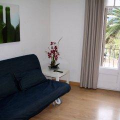 Отель BcnStop Parc Güell Испания, Барселона - отзывы, цены и фото номеров - забронировать отель BcnStop Parc Güell онлайн комната для гостей фото 2