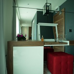 Hotel Hedonic в номере