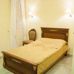 Hotel Knyaz Стандартный номер с различными типами кроватей фото 16