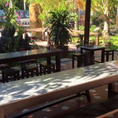 Отель Hoang Nga Guest House питание фото 3