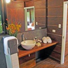Отель Chachagua Rainforest Ecolodge ванная