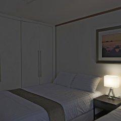 Отель Seoul Galleria комната для гостей фото 5