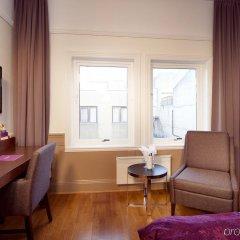 Отель Clarion Collection Hotel Amanda Норвегия, Гаугесунн - отзывы, цены и фото номеров - забронировать отель Clarion Collection Hotel Amanda онлайн удобства в номере фото 2