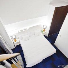 Отель Marquis Hotels Urban комната для гостей фото 5