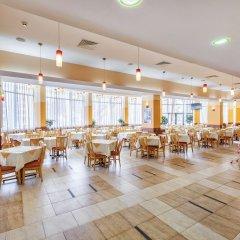 Отель Kuban Resort & AquaPark Болгария, Солнечный берег - отзывы, цены и фото номеров - забронировать отель Kuban Resort & AquaPark онлайн питание фото 3