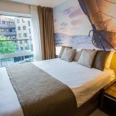 Отель Best Western Kampen Hotell комната для гостей фото 13