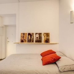 Отель Trastevere budget studio Италия, Рим - отзывы, цены и фото номеров - забронировать отель Trastevere budget studio онлайн комната для гостей фото 3