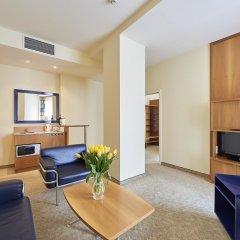 Starlight Suiten Hotel Budapest комната для гостей фото 4