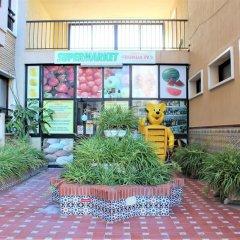 Отель Apartamento Sol del Mar Mediterraneo Фуэнхирола интерьер отеля фото 3