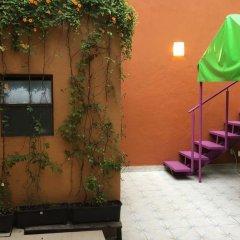 Отель Hostal Nova House Мехико фото 3