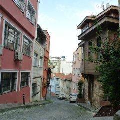 Апартаменты Emirhan Inn Apartment