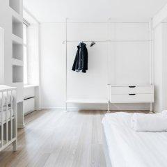 Отель 120m2 Apartment in Nyhavn Дания, Копенгаген - отзывы, цены и фото номеров - забронировать отель 120m2 Apartment in Nyhavn онлайн комната для гостей