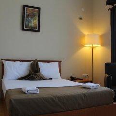Отель Deniz Konak Otel комната для гостей фото 3