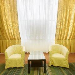 Парк Сити Отель 4* Стандартный номер с разными типами кроватей фото 11