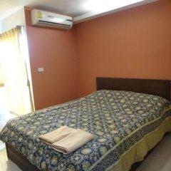 Отель Centella Apartment Таиланд, Бангкок - отзывы, цены и фото номеров - забронировать отель Centella Apartment онлайн комната для гостей