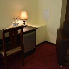 Бутик-Отель Tomu's Гюмри удобства в номере